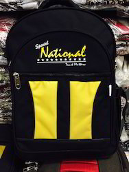 Special National School Bag