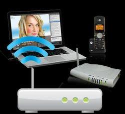 Wireless Broadband Wireless Broadband Service  (Computer and Networking Solutions)