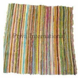 Vintage Chindi Rug