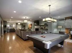 Billiards Flooring