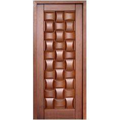 Crafted Inlay Doors DSW625