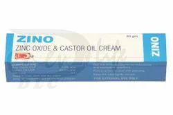 Zinc Oxide Oil