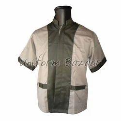 Restaurants Services Uniforms- CSU-10
