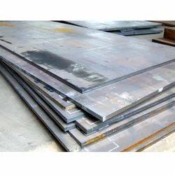 MS Steel Plate