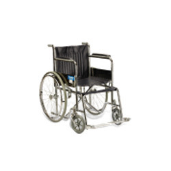 Komfort Wheel Chair For Paralysis Patient, Rs 11500 /piece