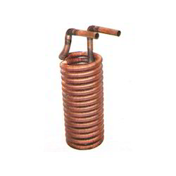 Cooling Coils, For Heat Exchangers