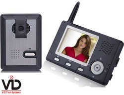 Video Door Phone Systems