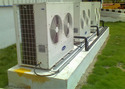 Sun Green Temperature Control System