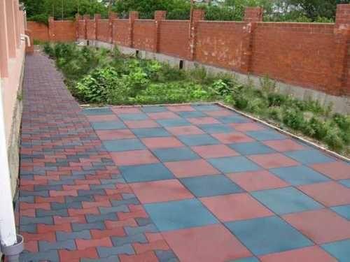 Outdoor Flooring Tiles engineered stone paving tile for outdoor floors antique natural sandstone bradstone Out Door Tiles Plastic Wood Decking Tiles Manufacturer From Valpoi