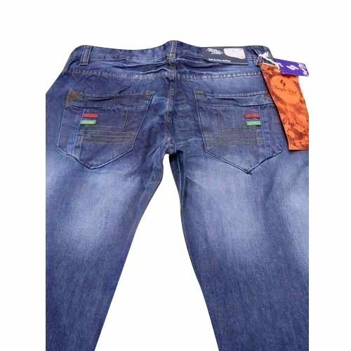 Stretchable Mens Jeans
