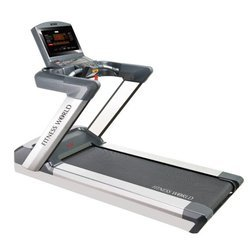 Commercial LED Treadmill