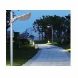 Wing Shape LED Garden Light