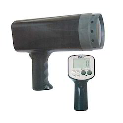 Digital Stroboscope Meter
