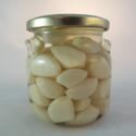 Brine Garlic