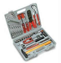 100 pieces tool kits
