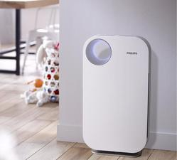 Smart Sensor Philips Air Purifier