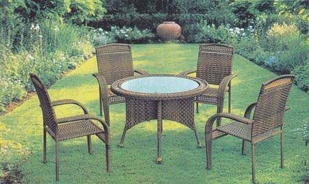 outdoor furniture for hotel - Garden Furniture Delhi