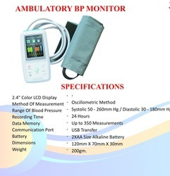 Ambulatory BP Machine
