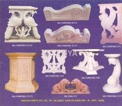 Marble Handicraft Item