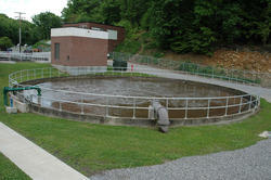 Conventional Sewage Treatment Plant