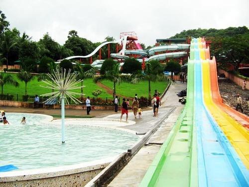 Suraj Water Park Thane Entry Fees With Food