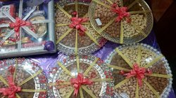 Dry Fruit Thali