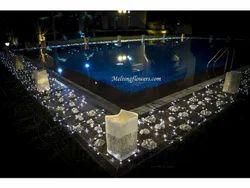 Pool Side Lighting
