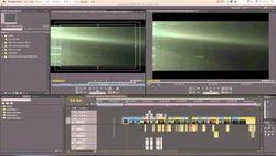 Shortfilm Editing