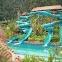 Rain Forest Amusement Park