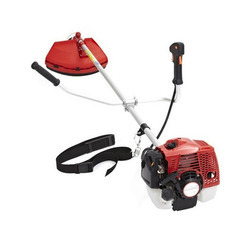 Gasoline Petrol Grass Trimmer Brush Cutter For Garden N Lawn