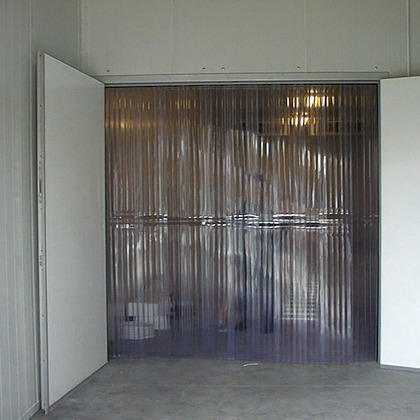 Climate Control Doors Cold Room Doors Manufacturer From