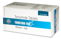 Torsemide 100 Mg Tablets