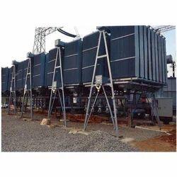 Substation Erection Services (upto 400kv)