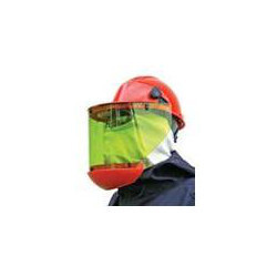 SKA10 Calcm2 - Head and Face Protection