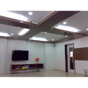 Decorative Pvc False Ceiling