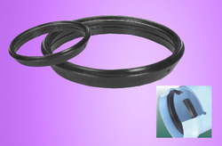 Ips Gasket For High Pressure Water Pvc Pipe Joint Sealing