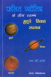 Phalit Jyotish Ke Teen Stambh