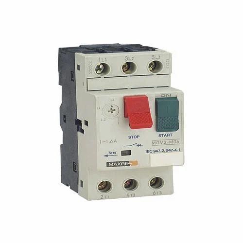 Motor Protection Circuit Breaker - Shital Electric Co