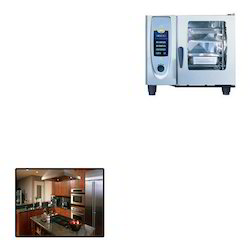 Electric Combi Oven for Kitchen