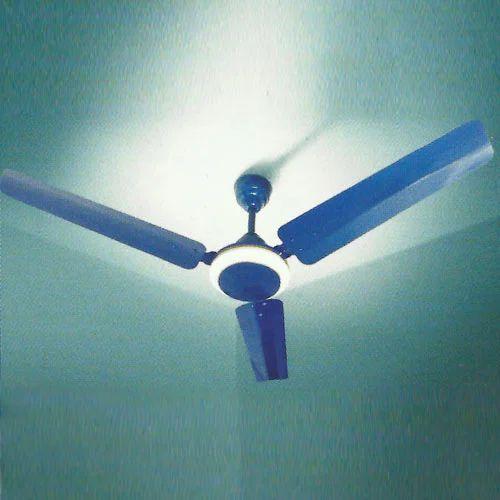 Colored Ceiling Fan स ल ग फ न In