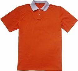 Collar Polo T-Shirt