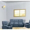 PVC White Wall Panel