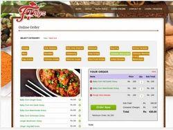 Online Order Service
