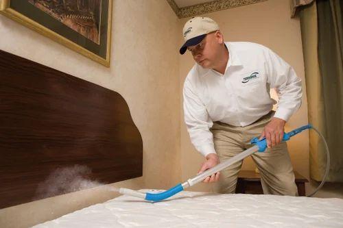 bed bug control treatment