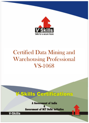 Certified Data Mining And Warehousing Professional