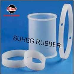 Pharmaceutical Rubber Products
