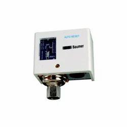 Baumer Pressure Switch