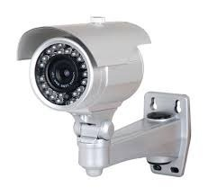 CCD Outdoor Camera
