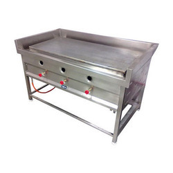 Commercial Stainless Steel Dosa Plate