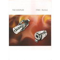 TQC Coupler